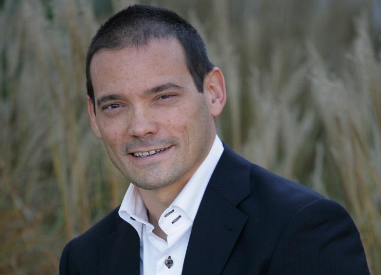 Victor Gervasoni, directeur de La Rochelle Business School of Tourism
