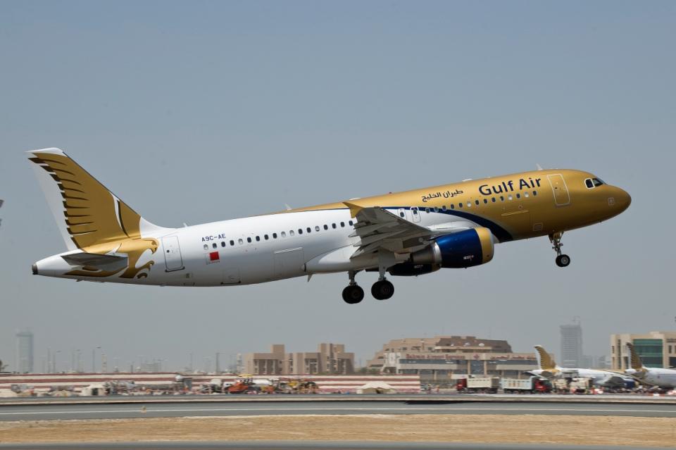 La compagnie Gulf Air veut séduire les voyageurs d'affaires. DR