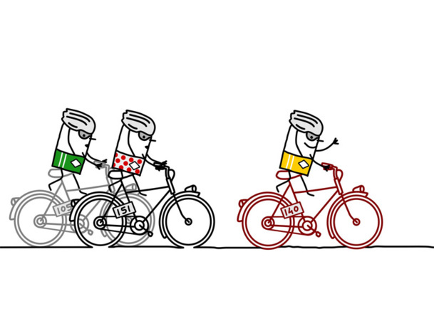 Tour de France : JCS Voyages, l'agence de voyages des Aficionados de la tauromachie