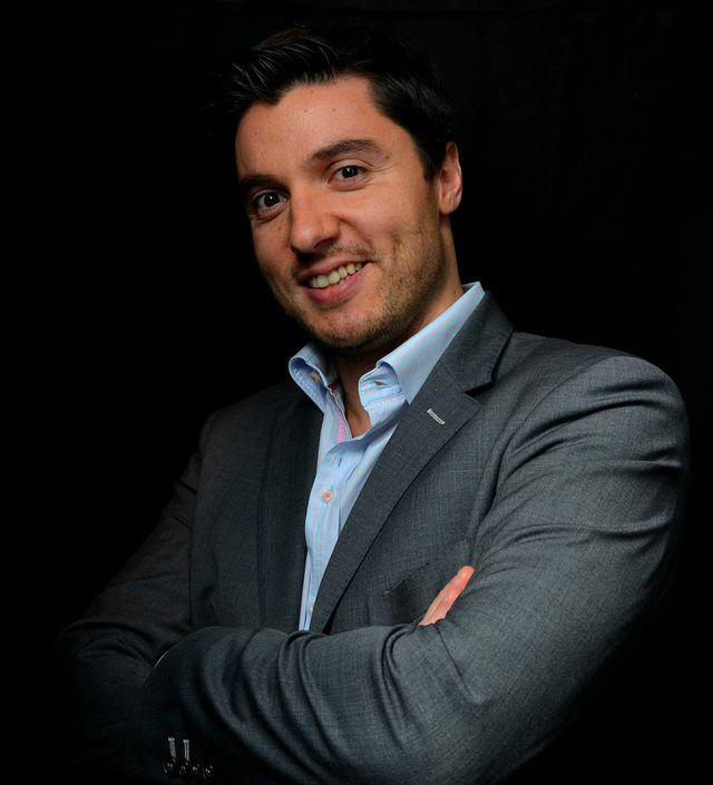 Walter Costa, directeur général de La Compagnie des Vacances