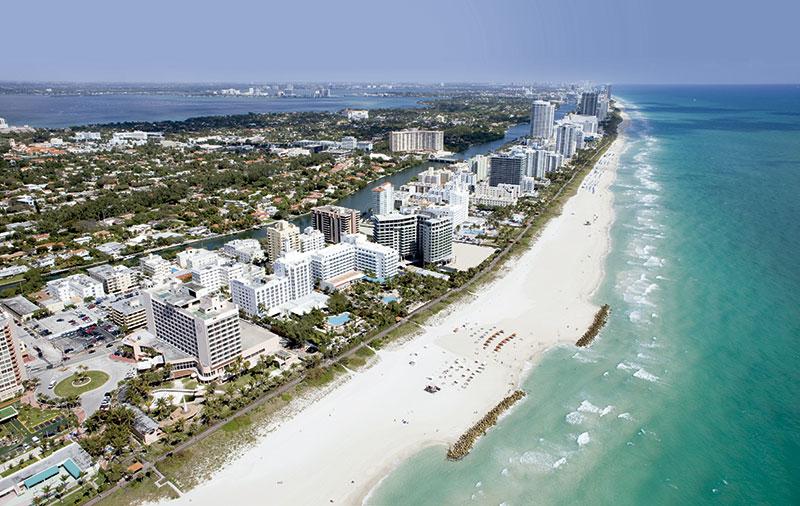 RIU Hotels & Resorts ouvrira en novembre un Riu Plaza à Miami