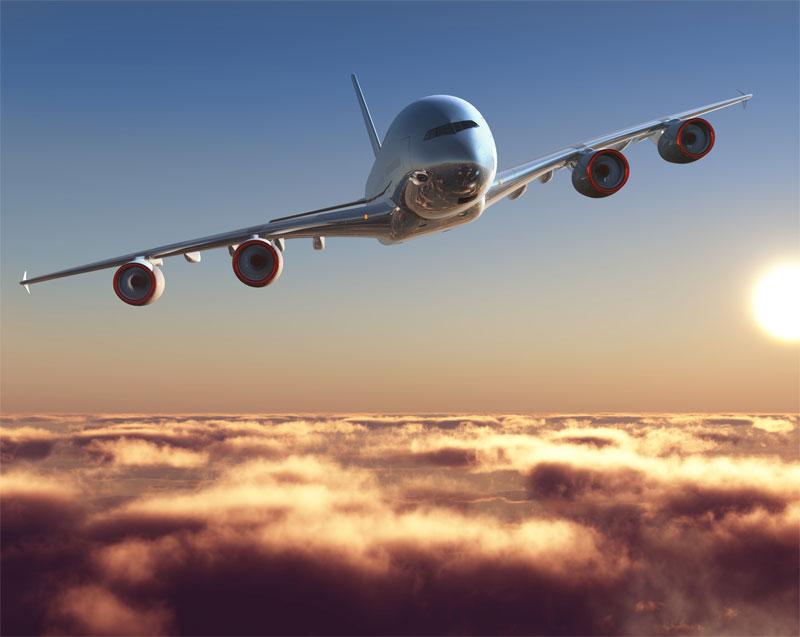 En France le marché à court terme reste difficile, en lien avec les nombreux plans de restructuration d'Air France © Kovalenko Inna - Fotolia.com