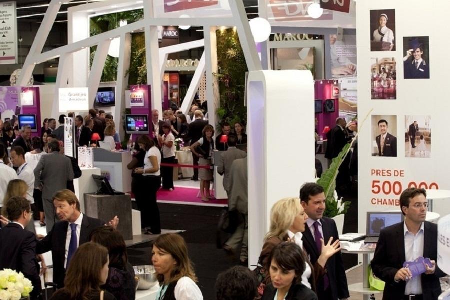 La fusion des deux salons correspond à la philosophie de Reed Exposition, qui veut poursuivre sa croissance sur le marché français et organiser enfin un grand salon professionnel du tourisme en France. - DR