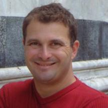 Nicolas Brouet - Head of International Sales