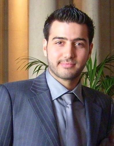 Ahmed Mhiri, fondateur de TravelerCar