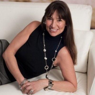 Nathalie Ravyts ancienne hôtelière et fondatrice de Bgreenbooking