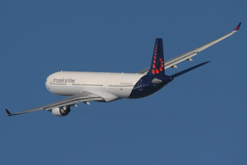 Brussels Airlines proposera dès la rentrée des billets à partir de 69 euros. DR