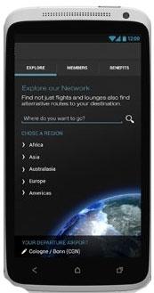 Internet, applis mobiles : un touriste chinois sur deux est un voyageur connecté