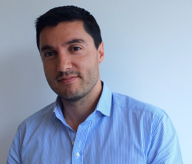 Walter Costa, directeur général adjoint de La Compagnie des vacances