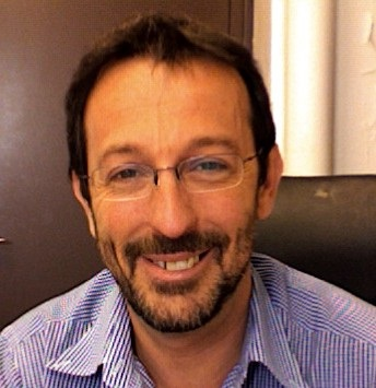 Eric Szynkier, co-fondateur de Spot