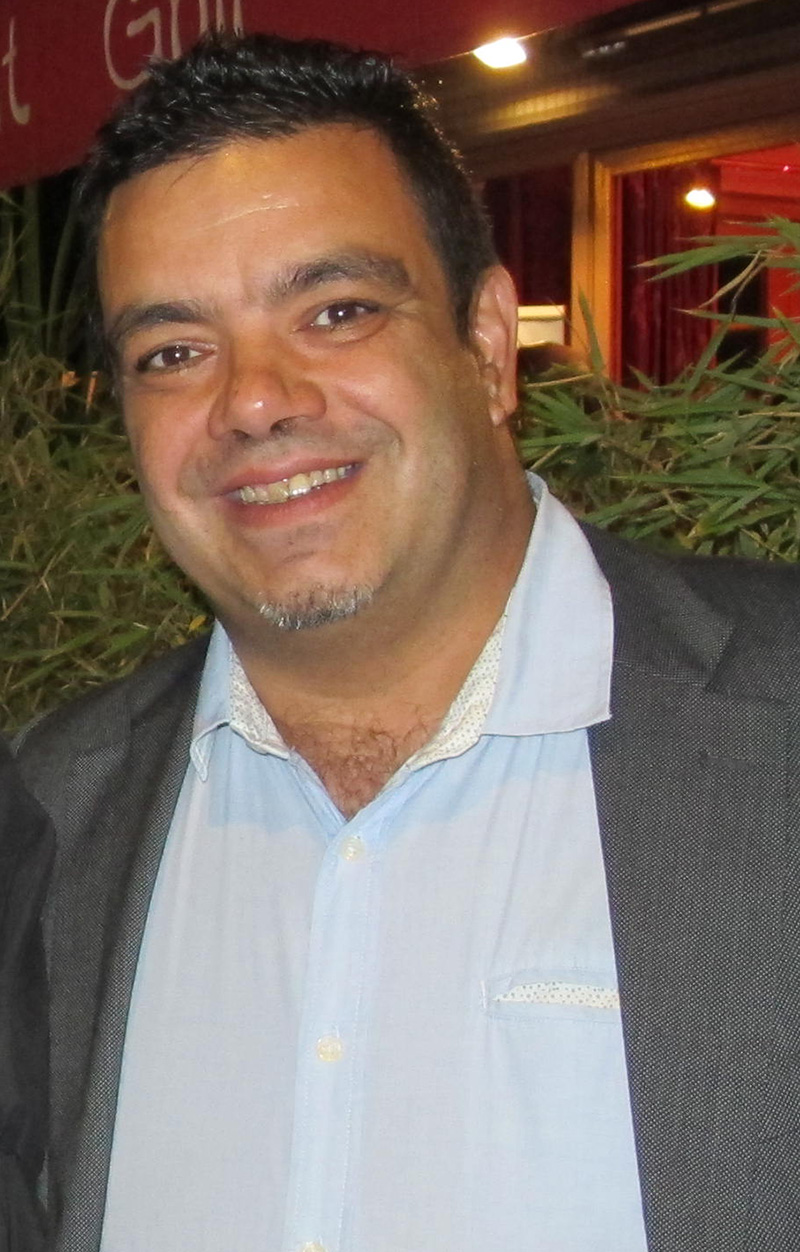 Antonio Duarte, Directeur Général de GPS Tour, ne répond plus au téléphone - DR