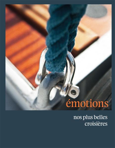 """Kuoni lance un catalogue """"émotions"""" dédié aux croisières"""