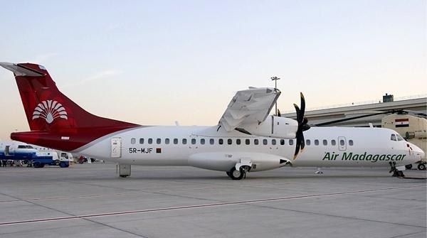 Air Madagascar en galère à Marseille avec 40h de retard