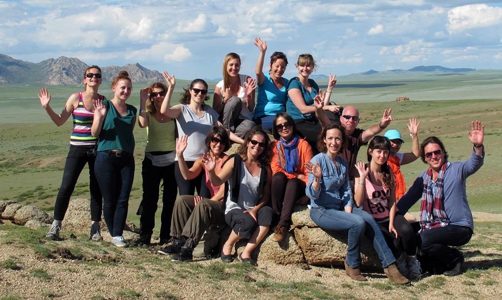 La Mongolie réveille le nomade qui est en vous (VIDEO)