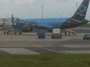 La Compagnie Boutique Airlines a (enfin !) décollé