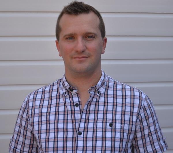 Xavier Berthier, fondateur et organisateur du salon et blogueur voyage - 4 Coins du Monde