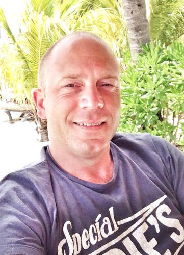 Gaël Le Faveur quitte Beachcomber Tours