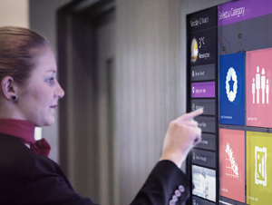 "I. Accor : ""Le mobile devient clef"""