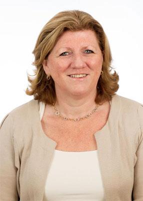 Sally Balcombe nommée directrice générale de VisitBritain