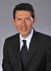"Benjamin Smith, président ""Transporteurs de passagers"" d'Air Canada - DR"