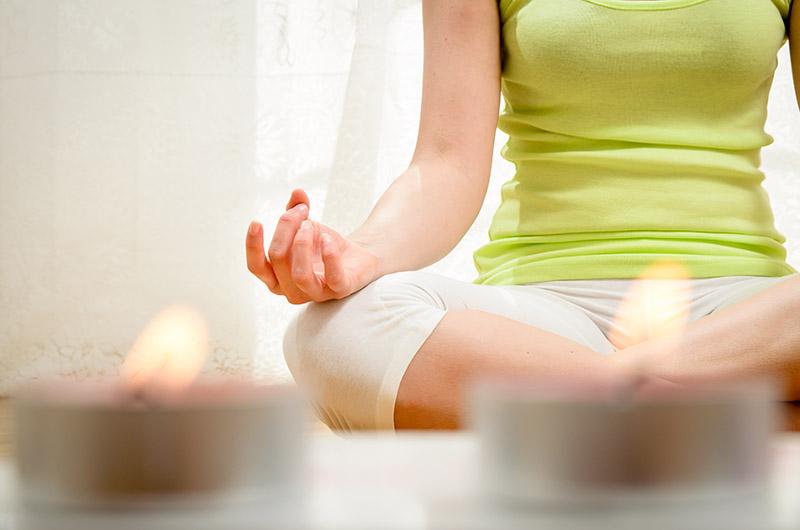 La sophrologie se structure en 4 degrés composés d'exercices, dont une initiation à la méditation © Dirima - Fotolia.com