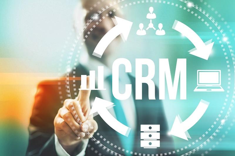 Les CRM souffrent d'un défaut d'adoption dans les PME et sont perçus par leurs premiers utilisateurs – les commerciaux – comme une contrainte plutôt que comme une aide © mikkolem - Fotolia.com