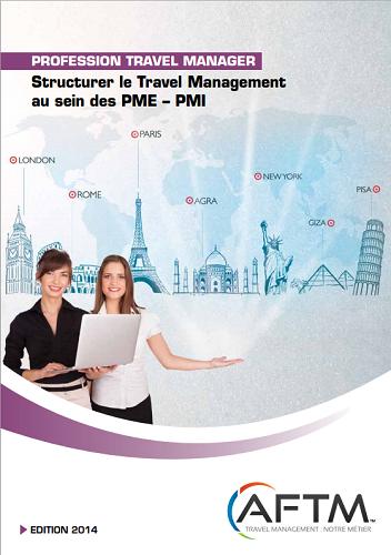 Couverture du livre blanc de l'AFTM disponible en ligne - DR