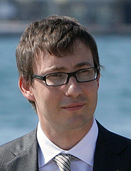 Davide Galastri, directeur commercial, Amen France - DR