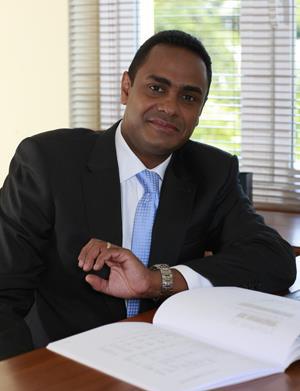 Sydney Pierre - DR