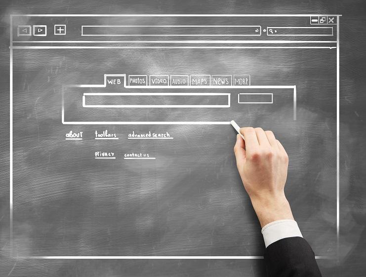 Le poids de la page est un critère majeur dans la performance d'un site mais c'est le nombre d'éléments qui est le plus déterminant pour le meilleur chargement d'une page sur un site. © peshkova - Fotolia.com