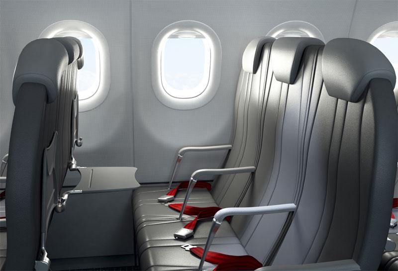 Le siège d'avion d'Expliseat obtient la certification américaine de la FAA