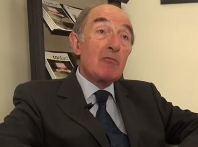 Jacques Truau est le Président du Club de la Croisière de Marseille - Photo DR