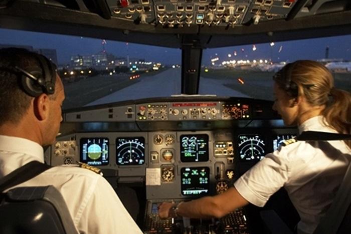 La grève des pilotes peut-elle être considérée comme un cas de force majeure - Photo A.F.