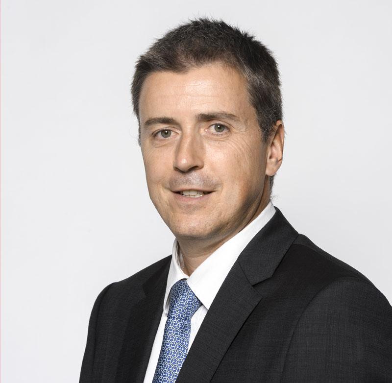 American Express : G. Col nommé DG et Vice-Président pour la France