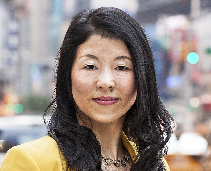 Makiko Matsuda Healy a été promue en qualité de vice-présidente senior du Développement Touristique  - DR : NYC & Company