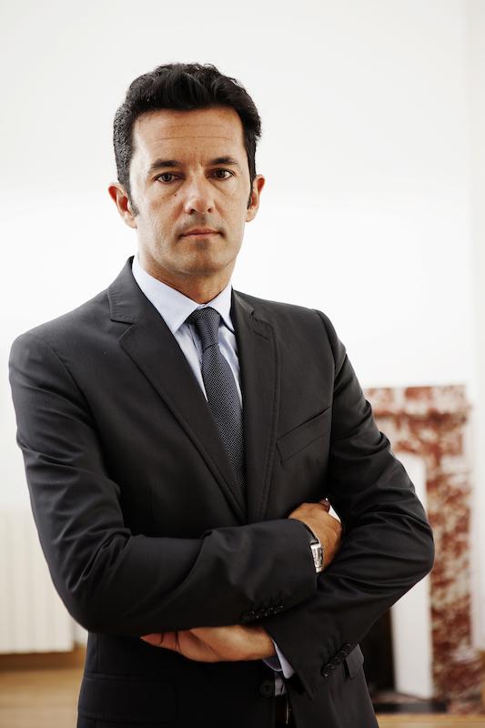 Javier Roig, le directeur des ventes pour l'Europe du Sud - DR