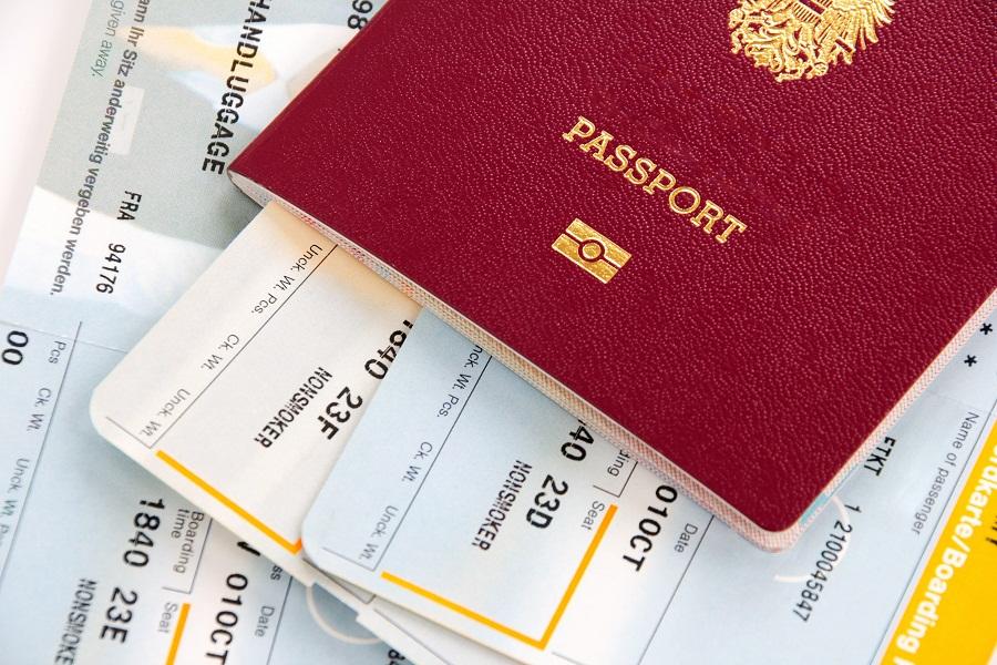 Les agences de voyages dont des clients sont touchés par des annulations de vols pendant la grève d'Air France sont soutenues par leur réseau - DR : © Yü Lan - Fotolia.com