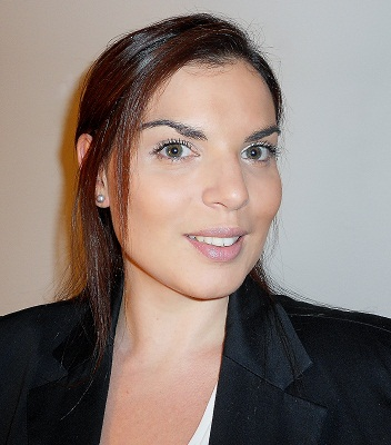 Ophélie Gracioso est la nouvelle attachée commerciale France d'Air Mauritius - Photo DR