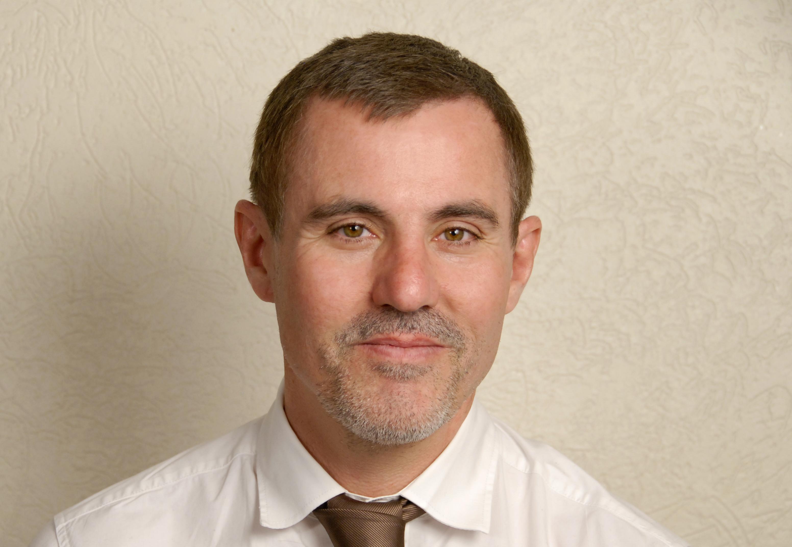 Fabrice Dariot - Président fondateur Bourse Des Vols