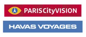 Havas Voyages référence ParisCityVision