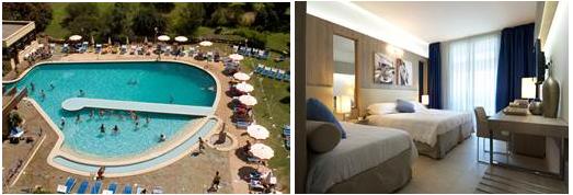 Le Club Marmara Lipari est la 4e adresse de la marque en Sicile - DR : Marmara