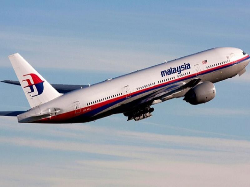 Les coupables du crash de Malaysia Airlines en Ukraine n'ont toujours pas été désignés un an après le drame. DR