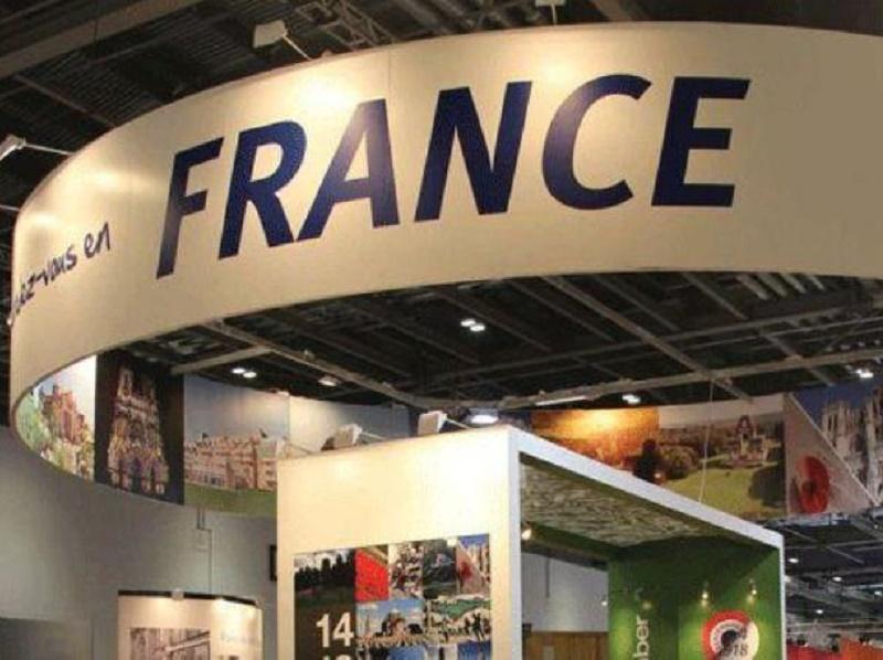 Un rapport parlementaire sur la compétitivité du tourisme en France propose de renflouer les caisses de l'institution en lui octroyant une partie des recettes des visas touristiques - Photo : Atout France