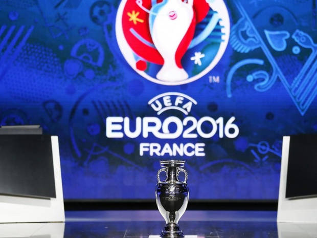 EURO 2016: a wonderful tourism display for France. DR-EURO2016