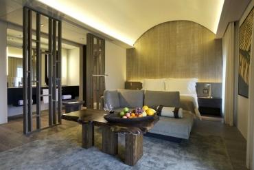 Le Six Senses Douro Valley propose 57 chambres et suites - Photo : Six Senses