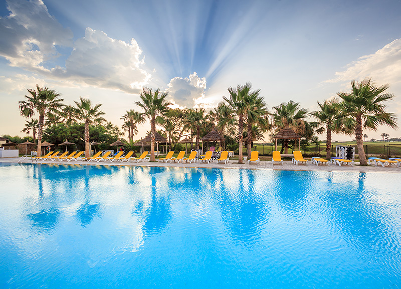 Consultours a planché sur les hôtels clubs à Majorque, Corfou, Djerba, et Bodrum - Auteur : Christophe Baudot - Fotolia