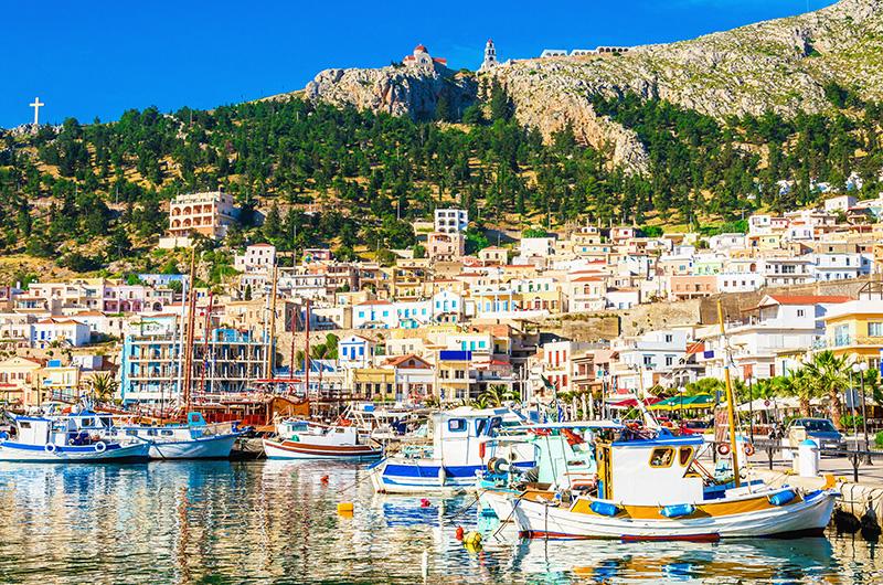 Sur Corfou, l'offre Clubs est un peu plus réduite que pour les autres destinations de l'étude © A.Jedynak - Fotolia.com