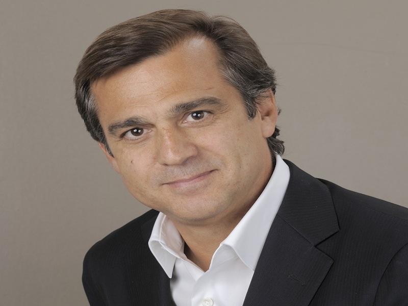 Marc Lolivier, délégué général de la FEVAD ©Fevad