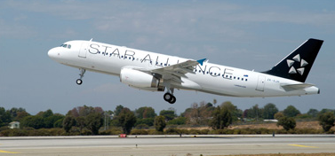Le réseau de Star Alliance s'étoffe avec l'intégration d'Avianca Brasil - Photo : Star Alliance