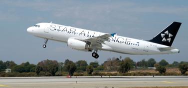 Le réseau de Star Alliance s'étoffe avec l'intégration d'Avianca Brasil - Photo : Star Alliance